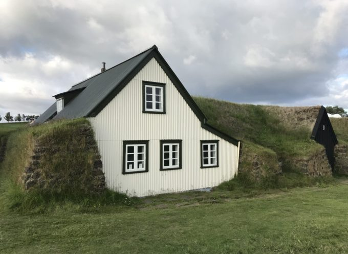 Son Islande ! Rencontre avec Ingimundur et Nadine