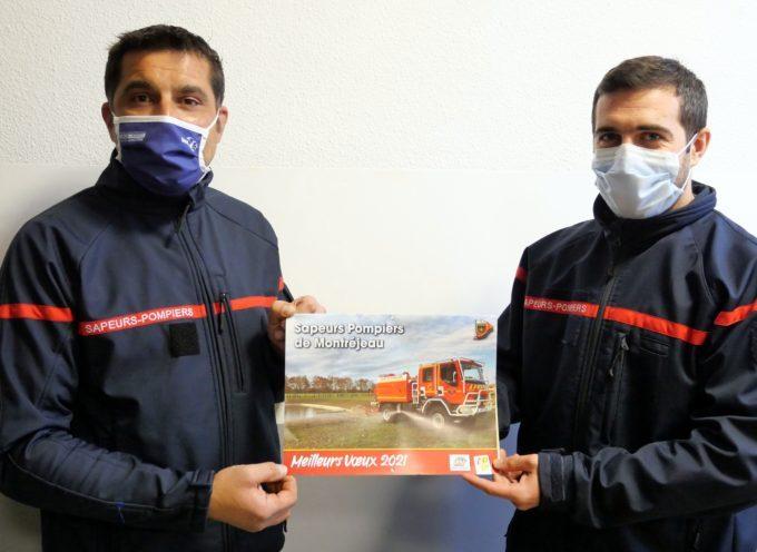 Montréjeau : Le calendrier des pompiers