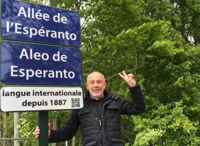 Mardi 15 décembre, journée [universelle] de l'Esperanto