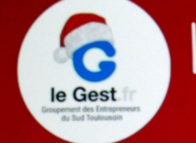 GEST'Affaires : une session en ligne et cadeaux de Noël !