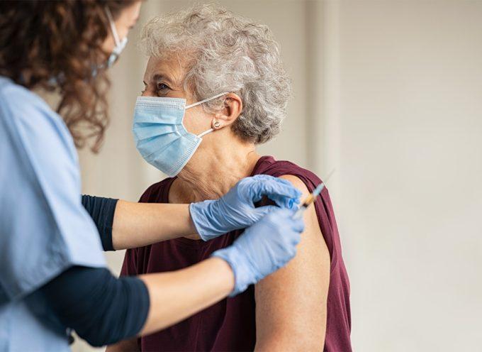 Covid-19: Accélération de la vaccination ce week-end en Haute Garonne