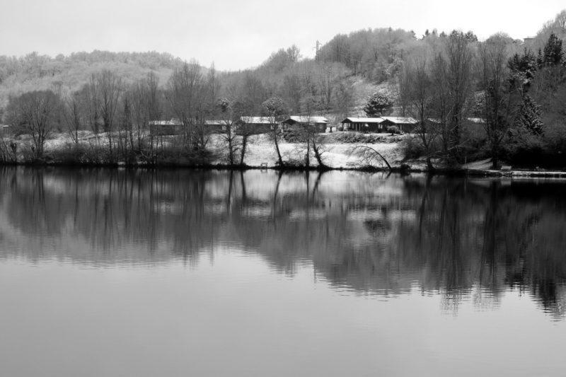 Les chalets du lac