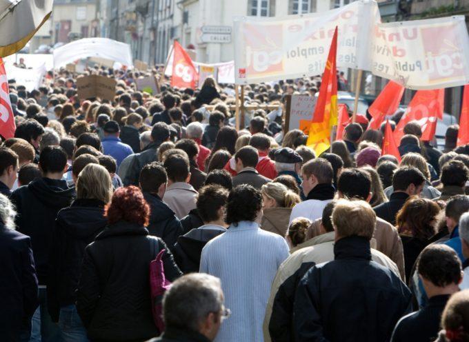 Saint Gaudens : Manifestation pour la défense des libertés ce samedi 30 janvier 2021
