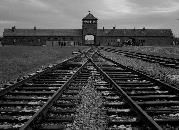 Mercredi 27 janvier, journée de la mémoire de l'Holocauste et de la prévention des crimes contre l'humanité