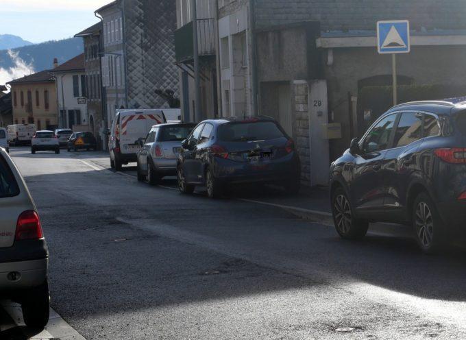 Montréjeau : Polémique sur la réfection de la rue des Pyrénées
