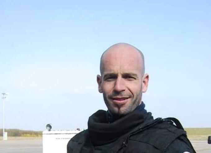 Gensac sur Garonne: Il y a 13 ans, Frédéric Mortier, membre du GIGN, était abattu.