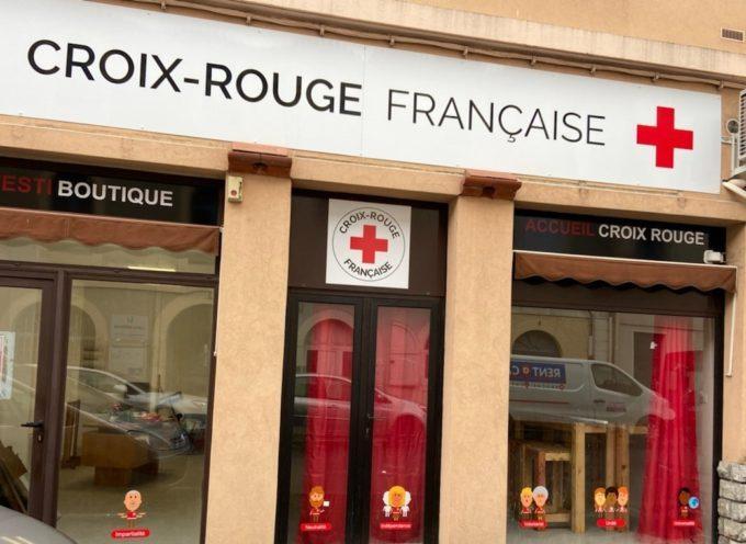 Saint-Gaudens : La Croix-Rouge ouvre un espace d'accueil pour toute personne en errance