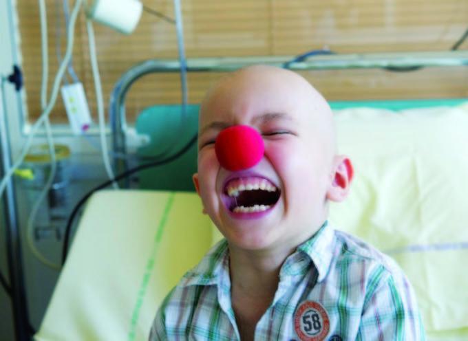 Lundi 15 février, journée internationale du cancer de l'enfant