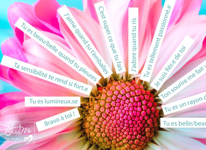 Lundi 1er mars, journée mondiale du compliment