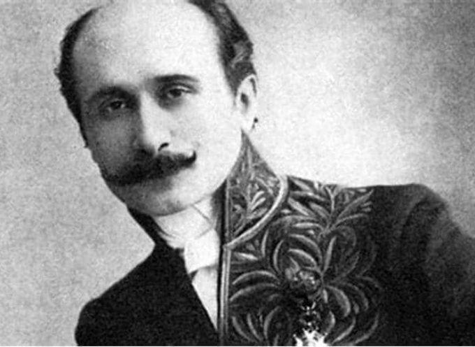 Edmond Rostand, auteur Commingeois ?