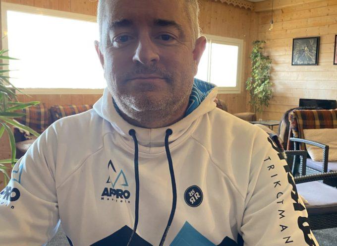 Rencontre avec Jérome Aguasca, gérant de la Société APPROMOUNTAIN