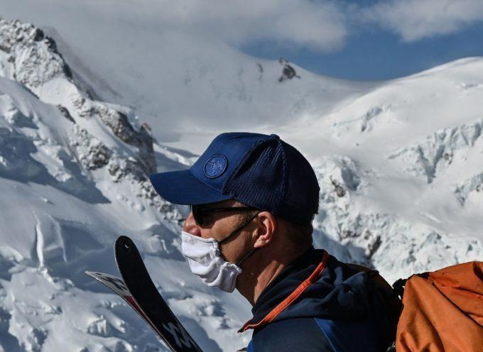 Opération de dépistage dans les stations de ski de Haute-Garonne
