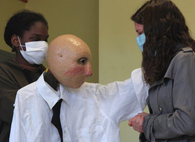 Saint-Gaudens : Spectacle de marionnettes au lycée agricole