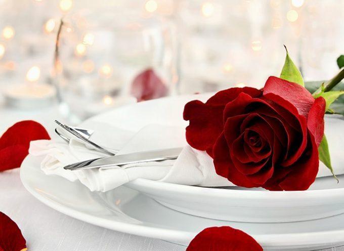 3 alternatives pour une Saint-Valentin Gourmande