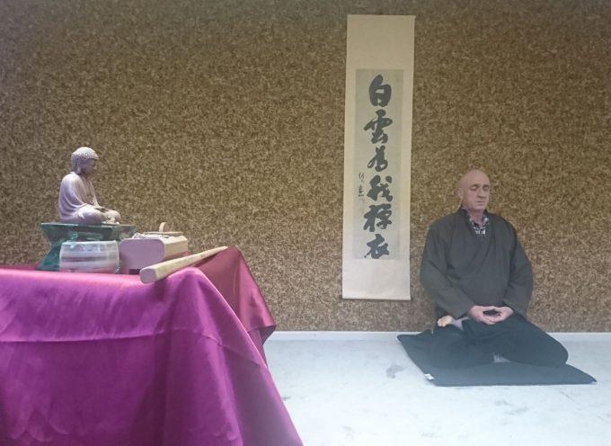 Une école zen à Saint-Gaudens