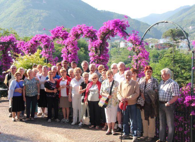 Le Club des Ainés de Luchon, dans l'espoir d'un voyage en Bretagne !