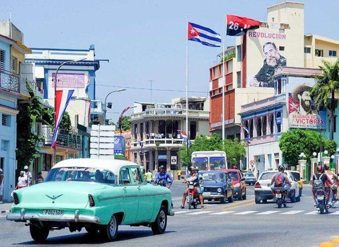 Saint-Gaudens : Journée mondiale pour la levée du blocus contre Cuba