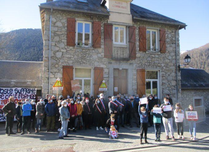 Le poste d'enseignant en haute vallée du Larboust… Sera maintenu !