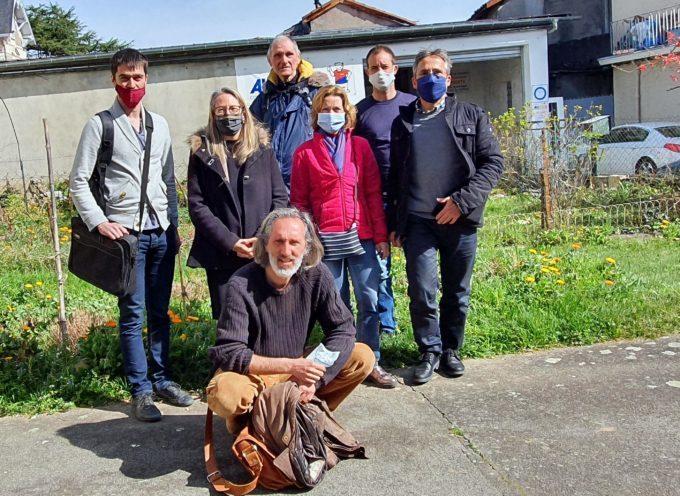 Montréjeau : Les MJC du Comminges et le balisage