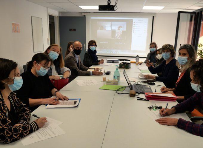 Montréjeau : Maison de santé, de nombreux projets pour la SISA
