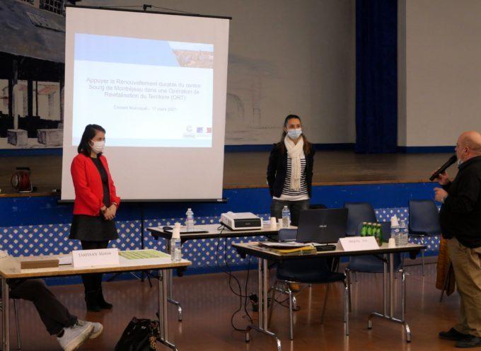 Montréjeau : ORT et Centre de santé au menu du conseil municipal