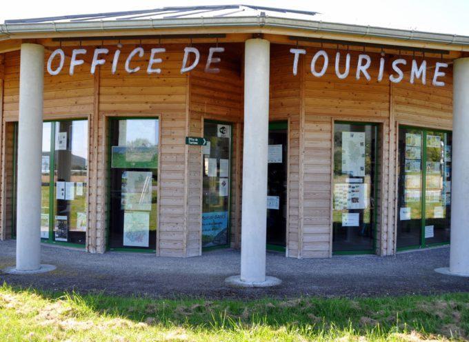 Office de Tourisme Neste-Barousse : Reprise d'horaires normaux