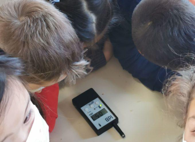 Cantine scolaire de Rieux Volvestre : Les élèves sensibilisés au bruit et au tri