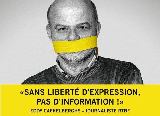 Vendredi 12 mars, journée mondiale contre la censure sur internet
