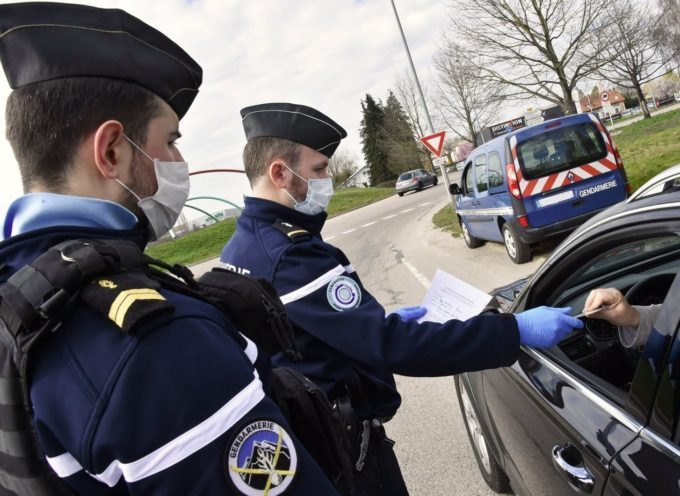 Muret : Un gendarme ouvre le feu sur un automobiliste qui force le passage