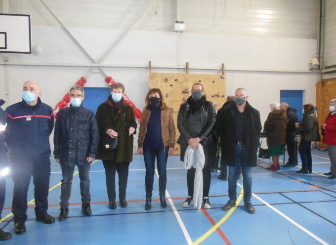 Saint-Gaudens : Opération vaccination ce week-end