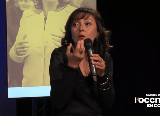 Occitanie en Commun : Carole Delga en campagne électorale sur les réseaux sociaux
