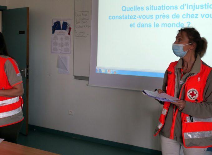 Collège de Montréjeau : les Ateliers du midi