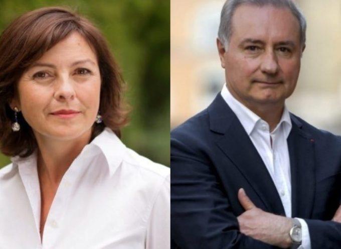 LGV Toulouse-Bordeaux  / Carole Delga et Jean-Luc Moudenc: «Ce projet est prioritaire et doit se poursuivre au plus vite!»