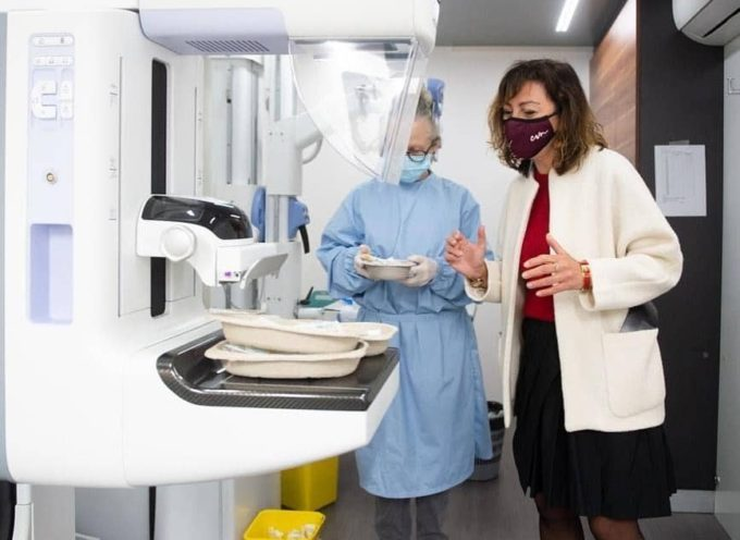 L'Isle-en-Dodon : La première opération Proxivaccin en Haute-Garonne