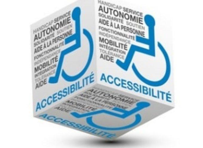 Vendredi 30 avril, journée Mondiale des Mobilités et de l'Accessibilité