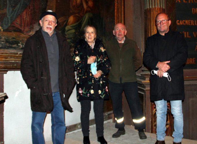 Montréjeau : Le « petit patrimoine » entretenu par les Compagnons de la Bastide du Mont Royal