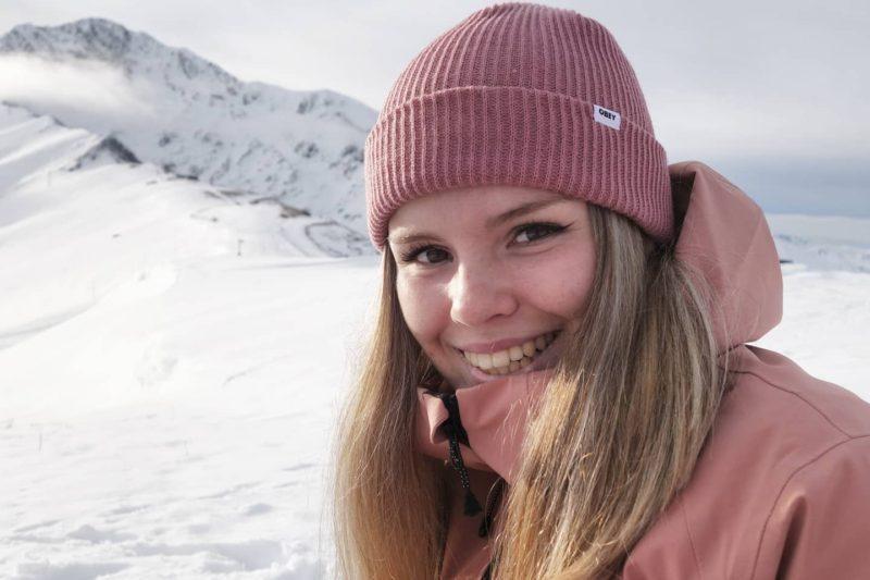 Lou Soncourt Snowboard Club Peyragudes