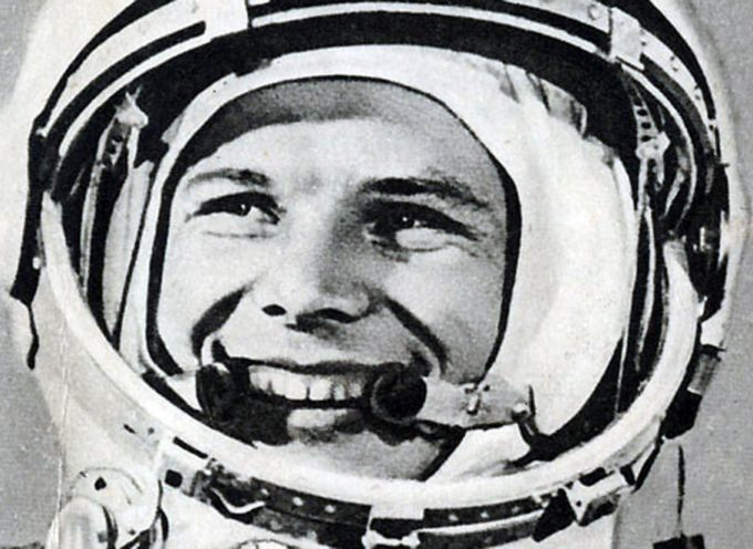 Lundi 12 avril, journée internationale du vol spatial habité