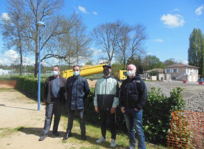 Saint-Gaudens : deux pumptracks au Lac de Sède pour la mi-juin
