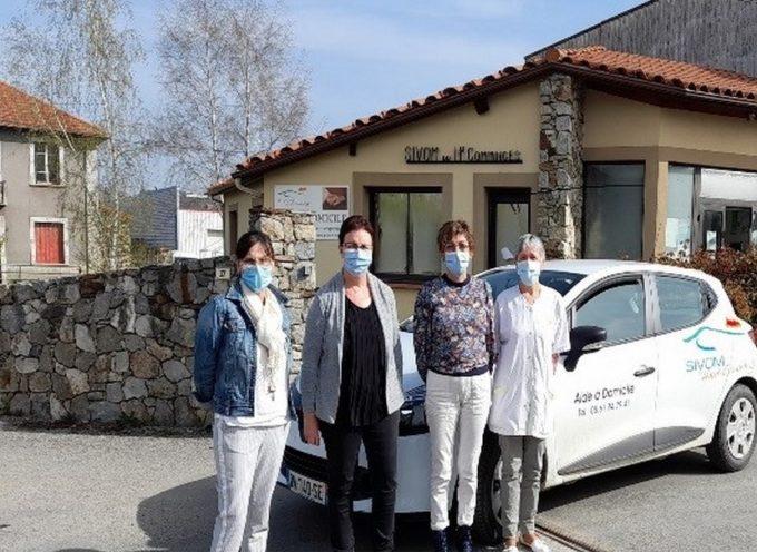 Gourdan-Polignan / Haut-Comminges SIVOM : Le Service d'Aide à Domicile recrute