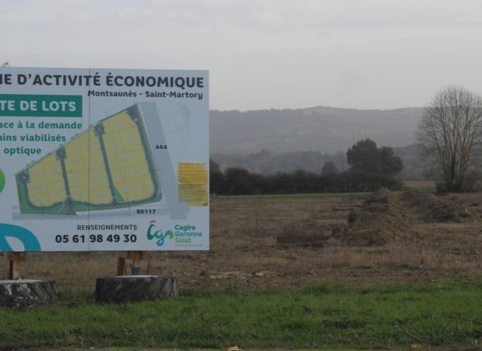 Communauté de communes Cagire Garonne Salat : un budget accès sur le service aux habitants