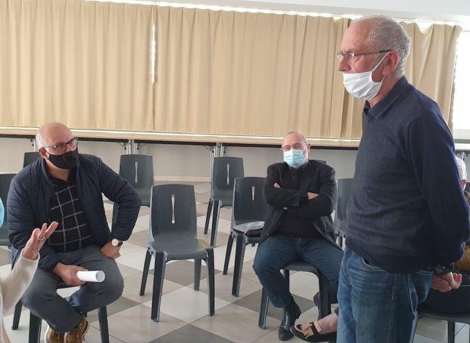 Saint-Gaudens : Les gendarmes forment les élus