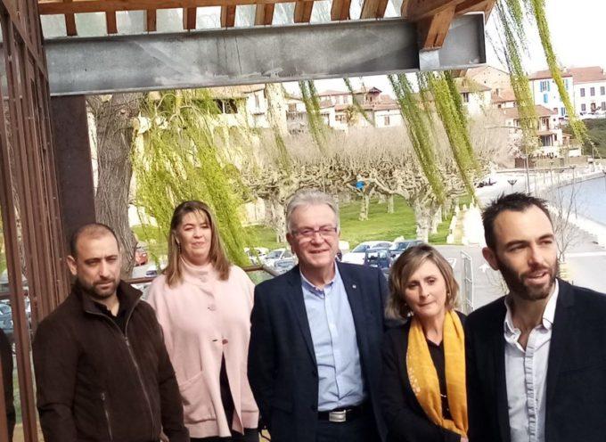 Canton de Cazères : Rencontre avec les candidats de la majorité départementale