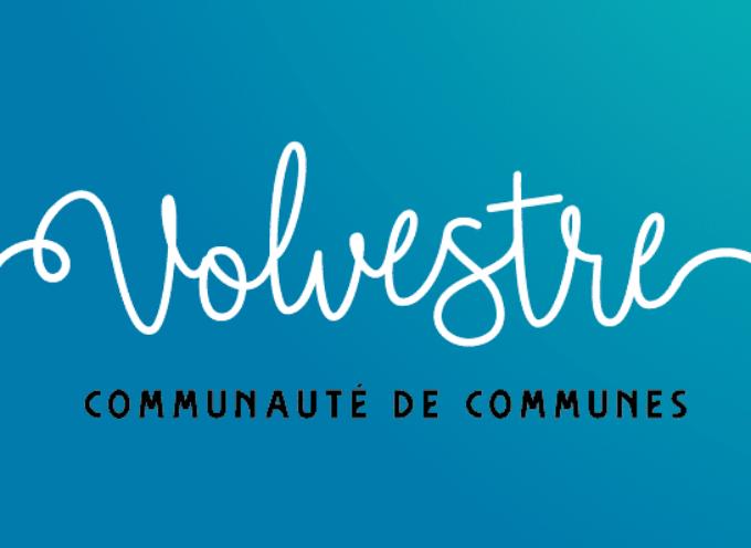 La Communauté de Communes du Volvestre recrute !