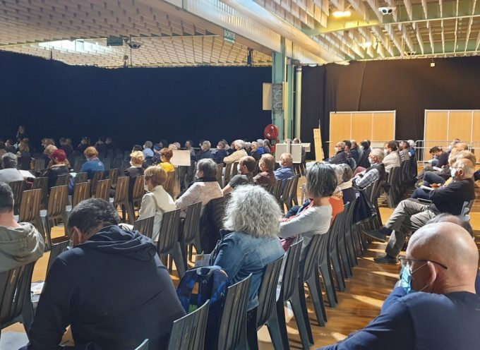 Saint-Gaudens : Les élus votent le budget du SIVOM