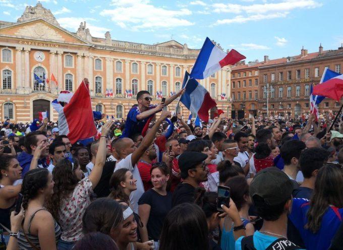 Finale de la Coupe d'Europe de rugby du samedi 22 mai 2021 et lutte contre la COVID-19 : le dispositif mis en place dans le centre-ville de Toulouse