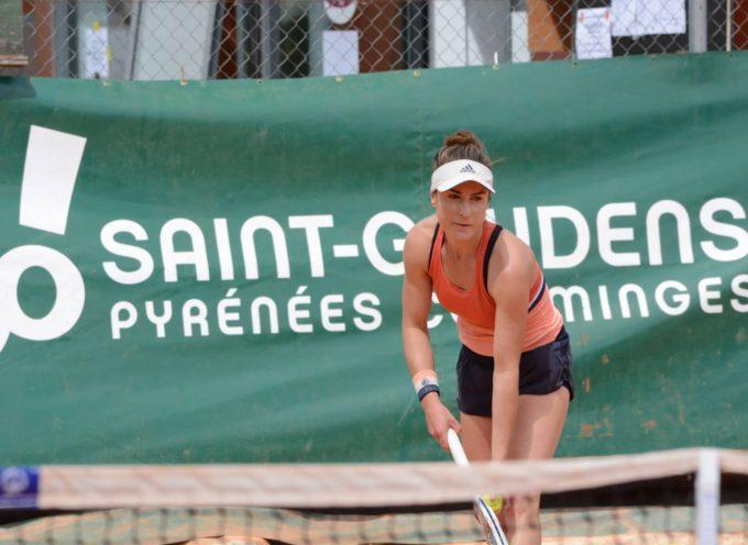 Tennis, Open Engie Saint-Gaudens 31 Occitanie, jour 1