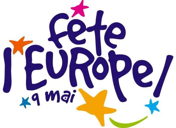 Dimanche 9 mai, journée de l'Europe