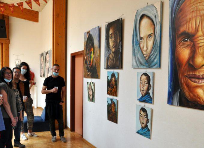 Clarac : Enrique Gomez, un peintre éclectique