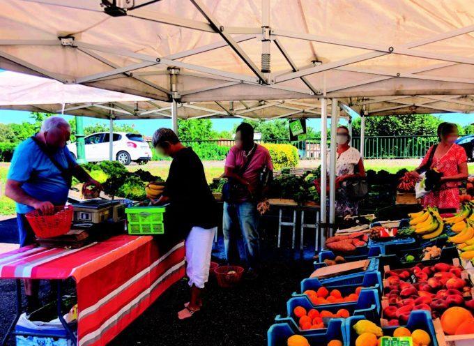 Création d'un marché de producteurs à Auterive